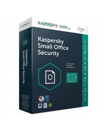 SOFTWARE KASPERSKY SM OFFICE SECURITY 5 FOR DESKTOP