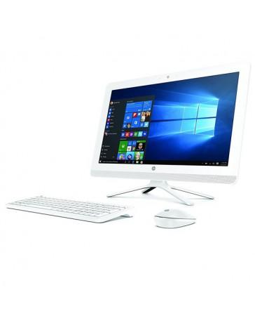 ALL IN ONE HP20-C000NS AMD QC E2-7110 4GB 1TB W10 BLAN