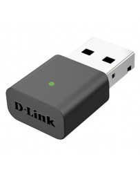 ADAPTADOR D-LINK INAL.N300 USB NANO DWA-131