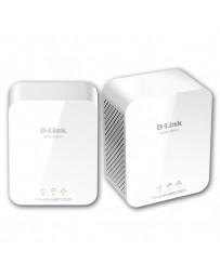 POWER LINE D-LINK AV2 2000 HD GIGABIT DHP-701AV PACK 2