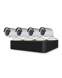 KIT DE VIDEOVIG.CONCEPTRONIC 8 CANALES CCTV/HD 2TB