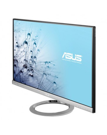 "MONITOR ASUS 27"" MX279H VGA+2HDMI MULTIMEDIA"