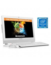 *ALL IN ONE LENOVO S200Z INTEL J3710/4GB/1TB/19.5/FREEDOS