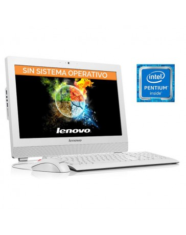 ALL IN ONE LENOVO S200Z INTEL J3710/4GB/1TB/19.5/FREEDOS