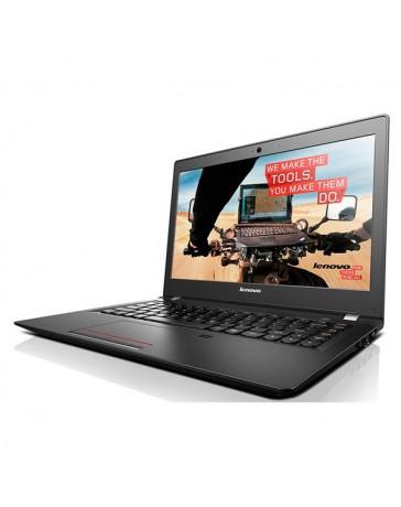 PORTATIL LENOVO E31-80 CELER/4GB/500GB/LECTOR DACTI/13.3/W10