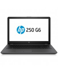 PORTATIL HP 250 G6 1WY09EA N3060/4GB/500GB/15.6/FREEDOS/NEGR