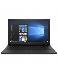 PORTATIL HP 15-BS030NS N3060/4GB/1TB/15.6/W10/NEGRO