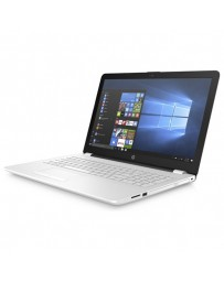 PORTATIL HP 15-BS038NS N3060/4GB/1TB/15.6/W10/BLANCO