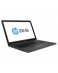 PORTATIL HP 250 G6 1WY08EA I3/4GB/500GB/15.6/FREEDOS/NEGRO