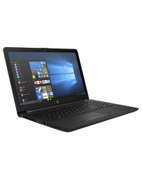 PORTATIL HP 15-BS037NS I3/8GB/1TB/VGA2GB/15.6/W10/NEGRO