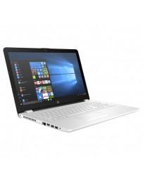 PORTATIL HP 15-BS029NS N3060/4GB/500GB/W10/BLANCO