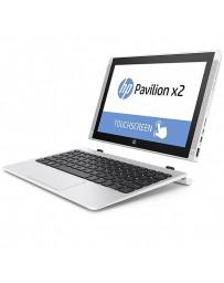 PORTATIL HP X2 10-P002NS ATOM/2GB/500GB/10.1/TACTIL/W10/BLAN