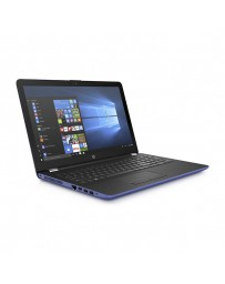 PORTATIL HP15-BS007NS I3/4GB/500GB/15.6/W10/AZUL