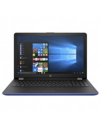 PORTATIL HP15-BS001NS N3060/4GB/500GB/15.6/W10/AZUL