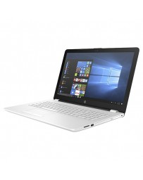 PORTATIL HP15-BS014NS I5/4GB/500GB/15.6/W10/BLANCO