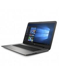 PORTATIL HP17-Y019NS A6-7310/4GB/500GB/VGA4GB/17.3/W10/PLATA