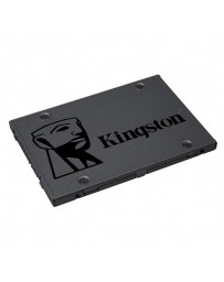 "DISCO SOLIDO SSD KINGSTON 120GB SATA3 2.5"" SA400S37/120G"