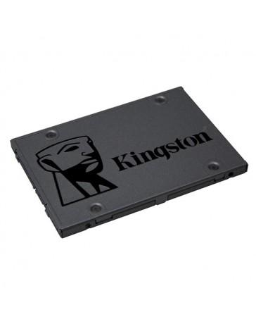 "DISCO SOLIDO SSD KINGSTON 120GB SATA3 2.5"" SA400S37/120G"
