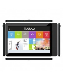 "TABLET BILLOW X101BV2 10"" QUAD IPS 1+8GB NEGRA*"