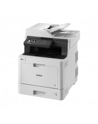 MULTIFUNCION BROTHER MFCL8690CDWLT LASER COLOR