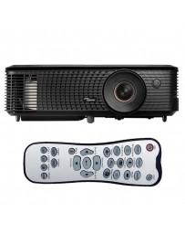 VIDEOPROYECTOR OPTOMA HD140X 3000 ANSI LUMENS
