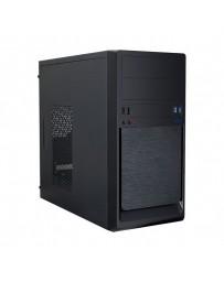 CAJA SEMITORRE UK6023 USB 3.0 NEGRO MATX