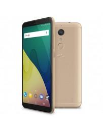 "TELEFONO SMARTPHONE WIKO VIEW XL 5,9"" 32GB GOLD"