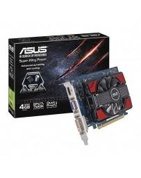VGA ASUS GEFORCE GT730 4GB DDR3 HDMI/DVI/VGA