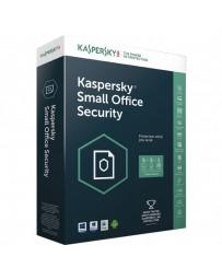 SOFTWARE KASPERSKY SM OFFICE SECURITY 10 FOR DESKTOP