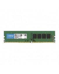 DIMM CRUCIAL DDR4 8GB 2133MHZ