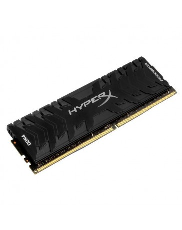 DIMM KINGSTON HYPERX PREDATOR DDR4 16GB 3000MHZ CL15 XMP
