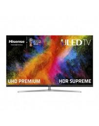 "TV HISENSE ULED 55"" H55NU8700 4K SMART TV"