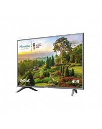 """TV HISENSE UHD 55"""" H55N5700 4K SMART TV"""