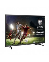 """TV HISENSE FHD 39"""" H39N2110C FHD/800 HZ/MODO HOTEL"""