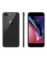 TELEFONO SMARTPHONE APPLE IPHONE 8 PLUS 64GB GRIS ESPACIAL