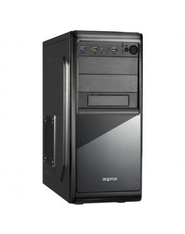 CAJA SEMITORRE APPROX COPERNICO ATX USB3.0 APPGXC15USB3.0
