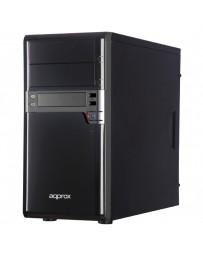 CAJA SEMITORRE APPROX EINSTEIN M-ATX USB3.0 APPGXM001USB3.0