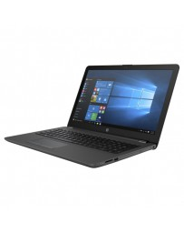 PORTATIL HP 250 G6 N3060/4GB/500GB/15.6/W10/NEGRO