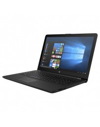 PORTATIL HP 15-BS093NS N3060/8GB/500GB/15.6/W10/NEGRO