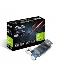 VGA ASUS GT710-SL 2GB DDR5 PCI EXPRESS 2.0