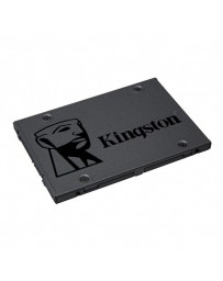 DISCO SOLIDO SSD KINGSTON 240GB SATA3 SSDNOW SA400