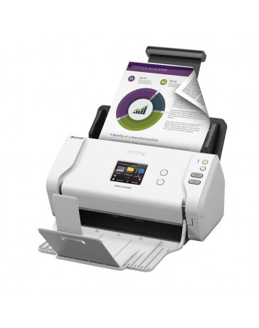 SCANNER BROTHER DOBLE CARA ADS2700W