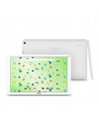 "TABLET SPC HEAVEN 10.1"" QC1.3/8GB/2GB DDR3 BLANCO"