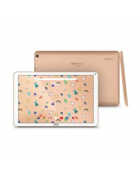 "TABLET SPC HEAVEN 10.1"" QC1.3/8GB/2GB DDR3 GOLD"