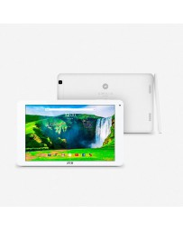 "TABLET SPC GLOW 10.1"" QC1.3/8GB/1GB DDR3/3G BLANCO"