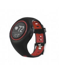 RELOJ BILLOW GPS SPORT BLACK/RED XSG50PROR