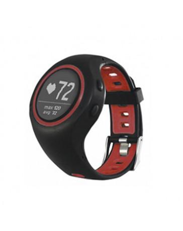 RELOJ BILLOW GPS SPORT BLACK/RED XSG50PROR