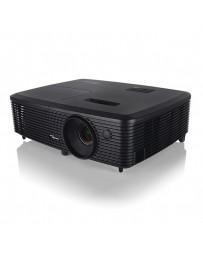 VIDEOPROYECTOR OPTOMA DX349 3000 ANSI LUMEN 3D NATIVO