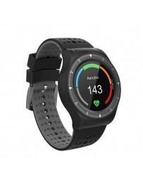 SMARTWATCH/RELOJ SPC SPORT GPS NEGRO 9620N