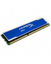 DIMM DDR3 2GB 1600 KINGSTON